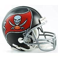 NFL Tampa Bay Buccaneers Replica Mini Helmet (New 2014 Logo)