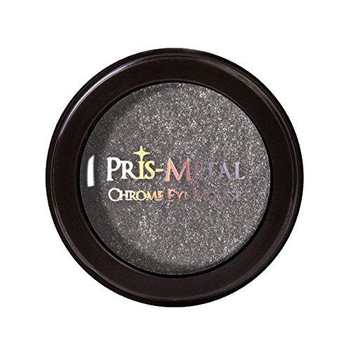 J. CAT BEAUTY Pris-Metal Chrome Eye Mousse - Gray Later