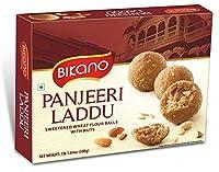 Bikano Panjeeri laddoo 500 gm (Pack of 2)