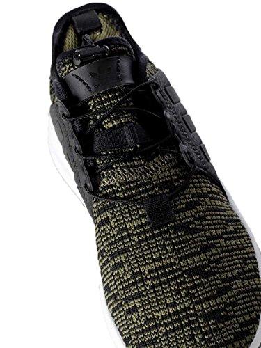 adidas X_plr J, Scarpe da Ginnastica Unisex – Bambini Verde