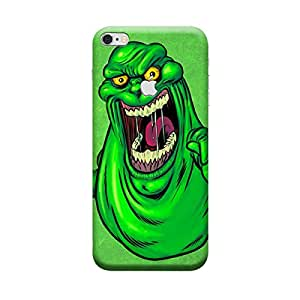 CaseLite Premium Printed Mobile Back Case Cover With Full protection For Apple iPhone 6 Apple Cut (Designer Case)