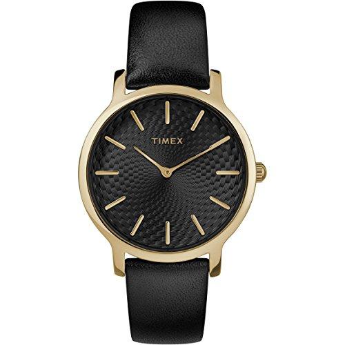 Timex Skyline Damen-Armbanduhr TW2R36400