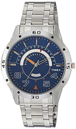 51mkVJNuclL - Timex TW000U907 Mens watch