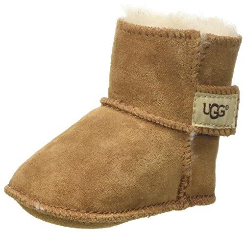 UGG Australia 5202 - Stivali Unisex da Bambino Nocciola