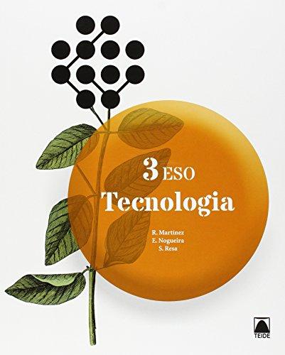 Tecnologies 3 ESO - 9788430790944 por Ramón Martínez López