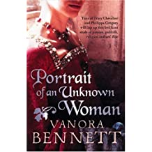 Portrait of an Unknown Woman by Vanora Bennett (2009-03-05)