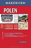 Baedeker Reiseführer Polen: mit GROSSER REISEKARTE - Dieter Schulze