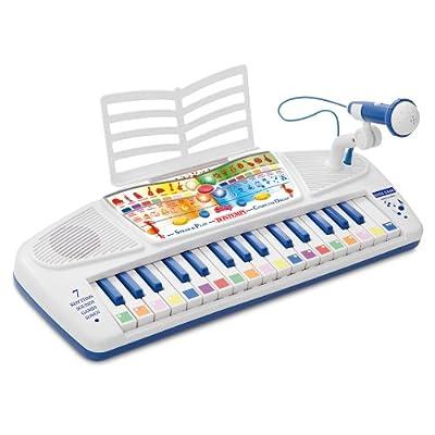 Bontempi - Speak & Play Computer Organ Parlante SNN 3350 por Nomaco