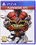 Street Fighter V - Playstation Hits