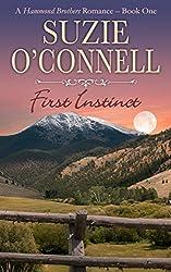 First Instinct (Northstar Romances Book 5)
