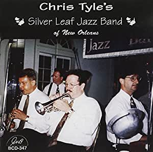 Silver Leaf Jazz Band Of New Orleans Amazon Co Uk Music