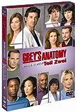 Greys Anatomy - Staffel 3.2