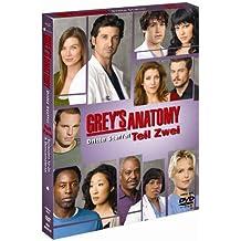 Grey's Anatomy - Die jungen Ärzte - Dritte Staffel, Teil 2