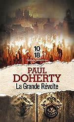 La Grande Révolte de Paul DOHERTY