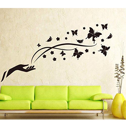 negro-mariposas-adhesivo-decorativo-para-pared-casa-de-vinilo-extraible-papel-pintado-de-salon-dormi