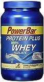 PowerBar Whey Protein 100% Isolate – Aminosäuren (BCAA) natürlich enthalten – Protein Shake – Vanilla Paradise (1 x 570g)