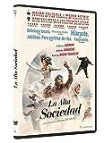 La Alta Sociedad [DVD]
