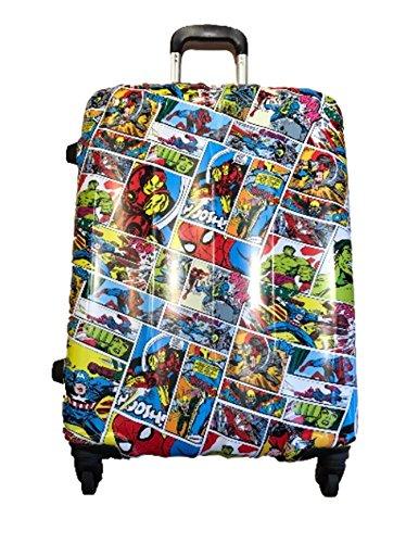 American Tourister Policarbonato Marvel 2.0 Legends 4 Ruote Grande Avengers