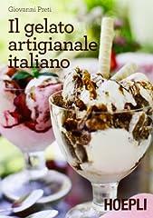 Idea Regalo - Il gelato artigianale italiano