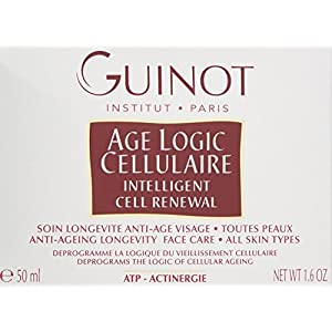 51mkcy rM8L. SS300  - Guinot-Age-Logic-Cellulaire-Intelligent-Cell-Renewal-Locin-antiedad-50-ml