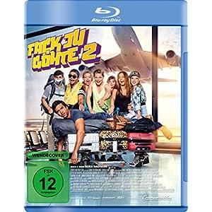 Fack Ju Göhte 2 [Blu-ray]
