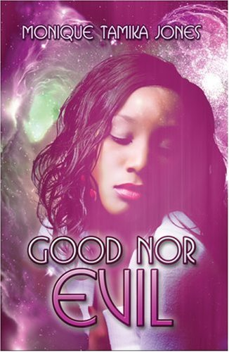 Good Nor Evil Cover Image