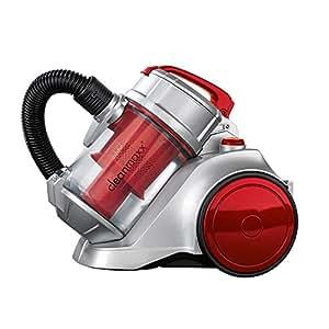 CLEANmaxx 08864 Cyclone Energy Plus Aspirateur sans Sac 850W
