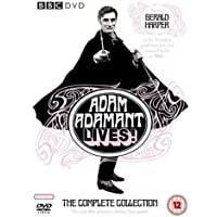 Adam Adamant Lives! - The Complete Collection