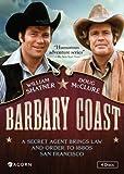 Barbary Coast (4pc) [DVD] [Region 1] [NTSC] [US Import]