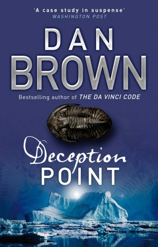 Deception Point by Dan Brown (28-Aug-2009) Paperback