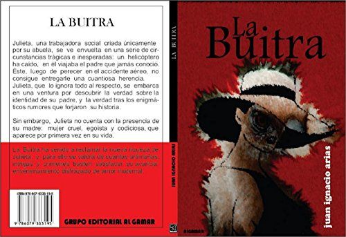 La Buitra por Juan Ignacio Arias Anaya