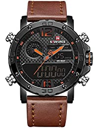 Reloj - NAVIFORCE - para - NF9134