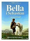 Belle & Sebastian [DVD]+[KSIĄŻKA] [Region 2] (IMPORT) (Keine deutsche Version)