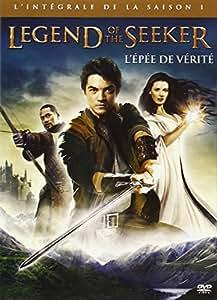 Legend of the seeker : intégrale saison 1