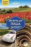 En ruta por Italia 1: 38 rutas por carretera (Guías En ruta Lonely Planet)