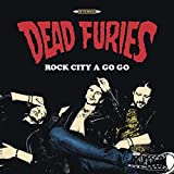 Rock City a Go Go [VINYL] [Vinilo]