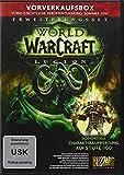 World of Warcraft: Legion AddOn (WoW) Vorverkaufsbox (Code only)...