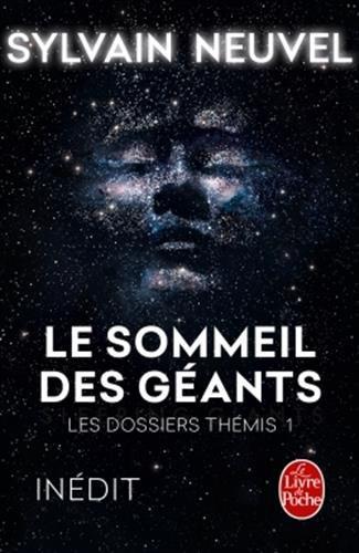 Les Dossiers Thémis - série complète n° 1 Le Sommeil des géants