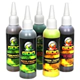 KORDA GOO KIANA GOO PINEAPPLE POWER BAIT SMOKE - KGOO03