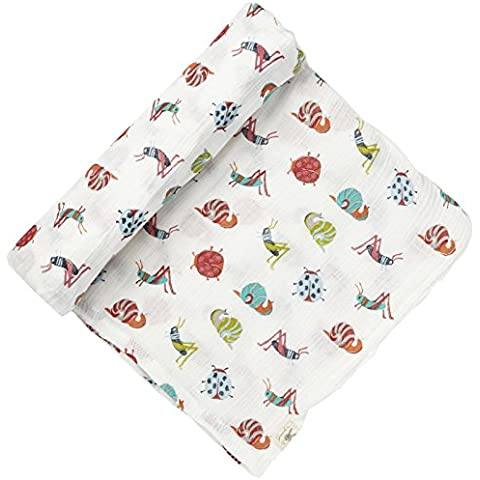 Pehr Designs Insetti Swaddle