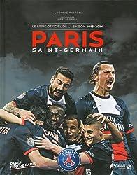 PARIS le livre de la saison 2013-2014