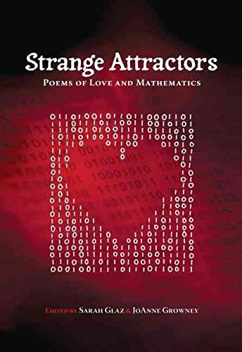 [Strange Attractors: Poems of Love and Mathematics] (By: Sarah Glaz) [published: October, 2008]