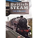 British Steam In The Midlands Steam
