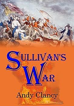 Sullivan's War by [Clancy, Andy]