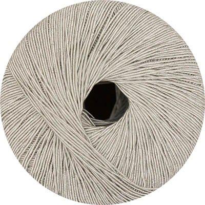 ONline Wolle Spirit, 50g Grau