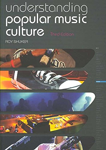 [(Understanding Popular Music Culture)] [By (author) Roy Shuker] published on (November, 2007)