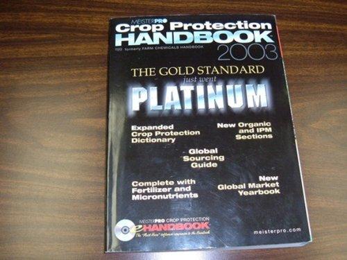Crop Protection Handbook 2003: 89