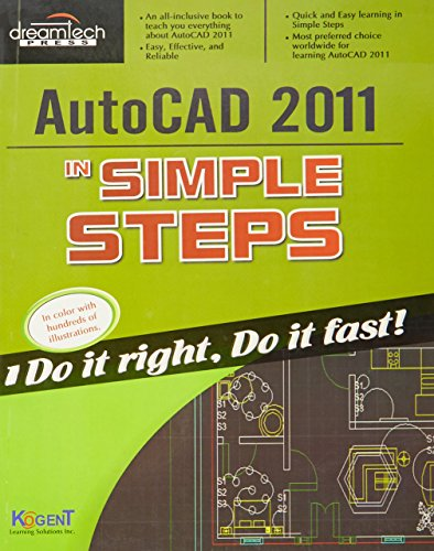 Autocad 2011 in Simple Steps