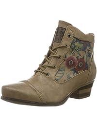 Mujer Zapatos esMustang 4 7 Cm Para Amazon 34R5ALcjq