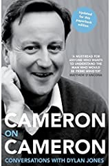 Cameron on Cameron: Conversations with Dylan Jones Paperback
